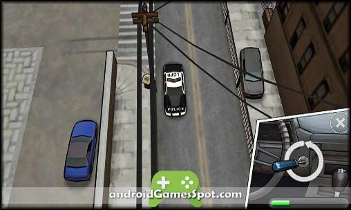 Grand Theft Auto Chinatown Wars free games for android