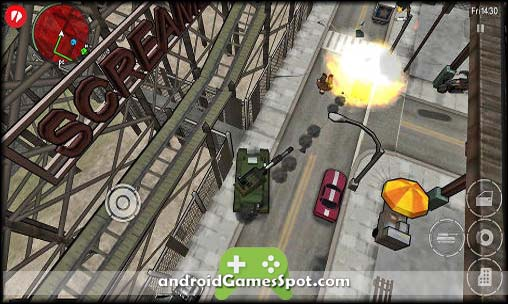 Grand Theft Auto Chinatown Wars game free download