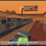Grand Theft Auto San Andreas android game free download