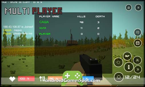 free android unturned download