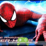 The Amazing Spider-Man 2 android games free download