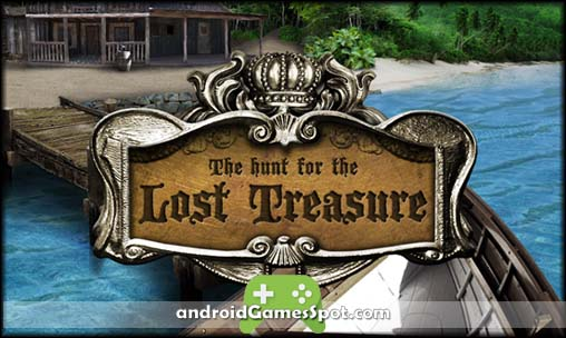 The Lost Treasure android games free download