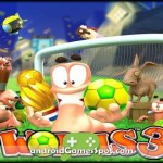 Worms 3 android games free download