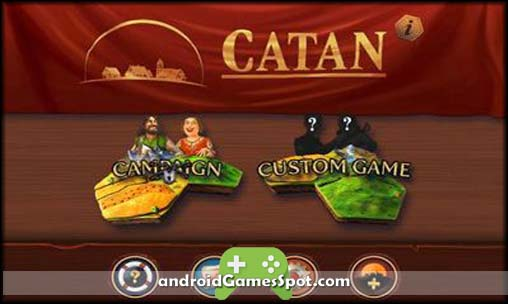 CATAN free games for android