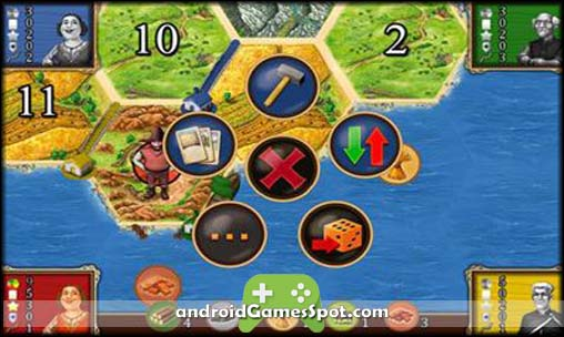 CATAN game free download