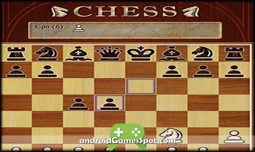 Chess free games for android