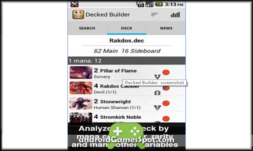 Decked Builder free android games