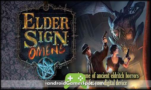 ELDER SIGN OMENS game apk free download
