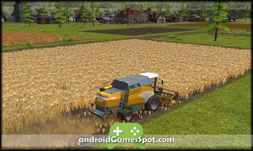Farming Simulator 16 android apk free download