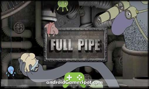 Full Pipe Adventure free android games apk