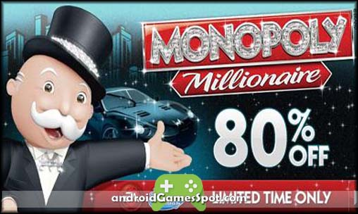 MONOPOLY free android games