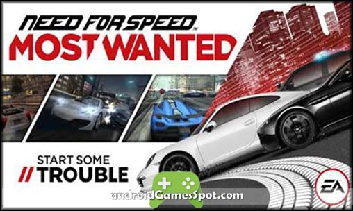 Need for Speed Most Wanted free android games