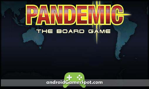 Pandemic free games for android