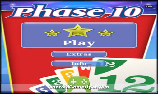 Phase 10 free games for android