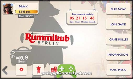 Rummikub free games for android apk download