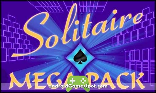 Solitaire MegaPack android games free download