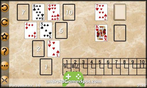 Solitaire MegaPack game free download