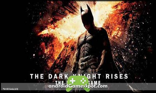 The Dark Knight Rises game apk free download