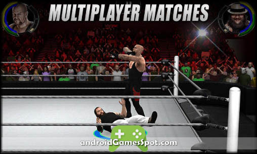 WWE 2K android apk free download