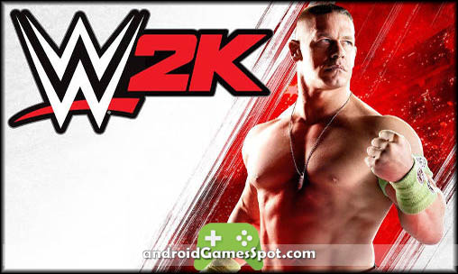 WWE 2K free android games apk download
