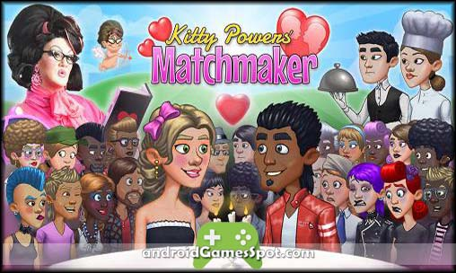 Kitty Powers Matchmaker game apk free download