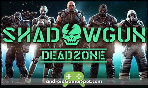 SHADOWGUN DeadZone apk free download