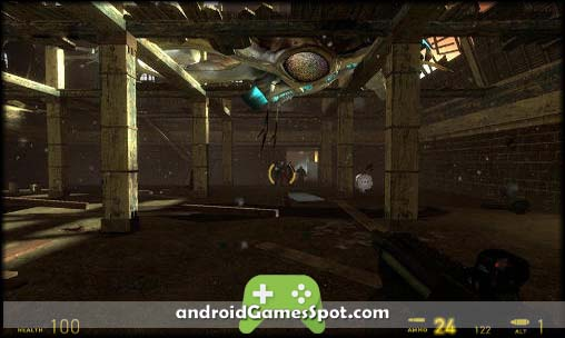 half life apk download pc