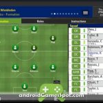 FOOTBALL MANAGER MOBILE 2016 APK+OBB Data [!Latest] Free Download