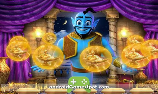 Mystic Genie Slots apk free download