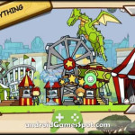 Scribblenauts Unlimited game apk free download