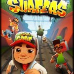 Subway Surfers game apk free download