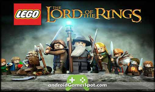 LEGO The Lord of the Rings Free Download « IGGGAMES