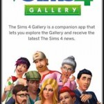The Sims 4 Gallery apk free download