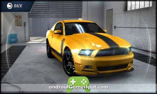 Nitro Nation Racing apk free download