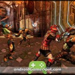 Godfire Rise of Prometheus apk free download