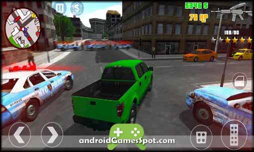 Clash of Crime Mad San Andreas free apk download