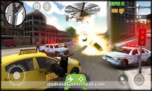 Clash of Crime Mad San Andreas free download