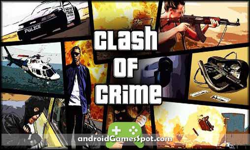 Clash of Crime Mad San Andreas game apk free download
