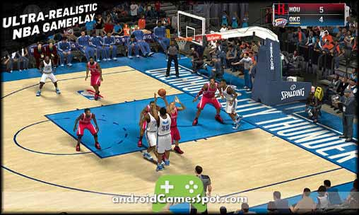 nba 2k16 free download zarchiver