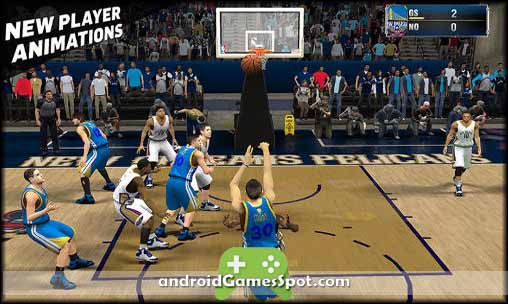 nba 2k15 free apk download