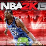 NBA 2k15 APK Free Download v1.0.0.58 [Full Latest Version]