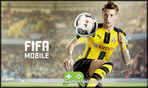 FIFA Mobile Football APK Free Download