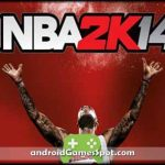 NBA 2K14 APK Free Download Full v1.30 Obb [Latest Version]
