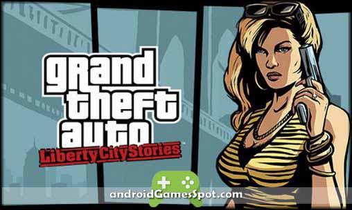 Grand Theft Auto Liberty City Stories APK+Obb Free [Full Version] +mod unlimited