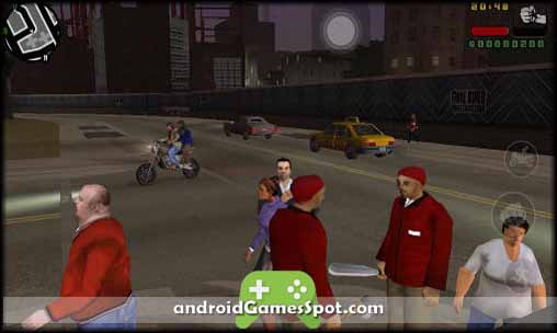 gta vice city stories apk + data download