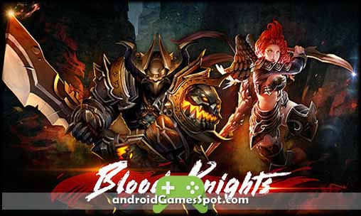 Blood knights v1.2.83712 Apk Free Download