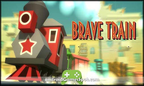 Brave Train Mod APK v1.1 Free Download [Latest Version]