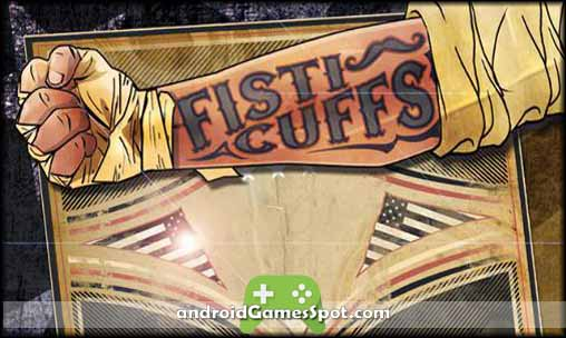 Fisticuffs v2.0 APK Free Download [Latest Version]
