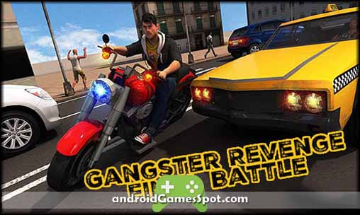 Gangster Revenge Final Battle v1.2 APK Free Download