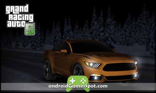 Grand Racing Auto 5 APK Free Download [Latest Version]